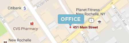 451 Main Street, 2nd Floor, New Rochelle, NY 10801