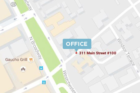 311 North Main Street, Suite 10, White Plains NY 10605